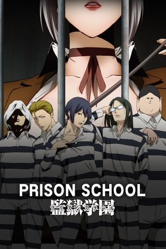 Watch Prison School