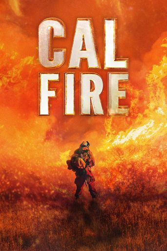 Cal Fire Poster