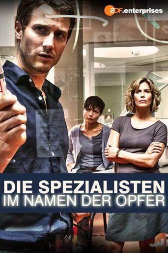 Die Spezialisten – Im Namen der Opfer Poster