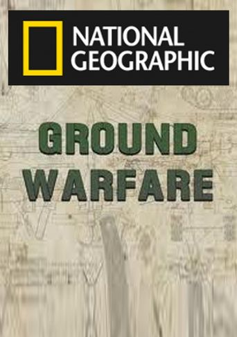 Ground Warfare Poster