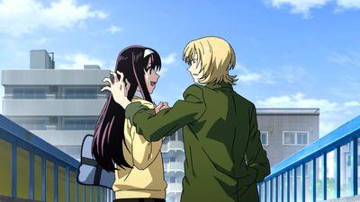 Season 01, Episode 04 War Cry