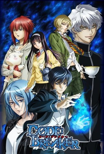 Watch Code:Breaker