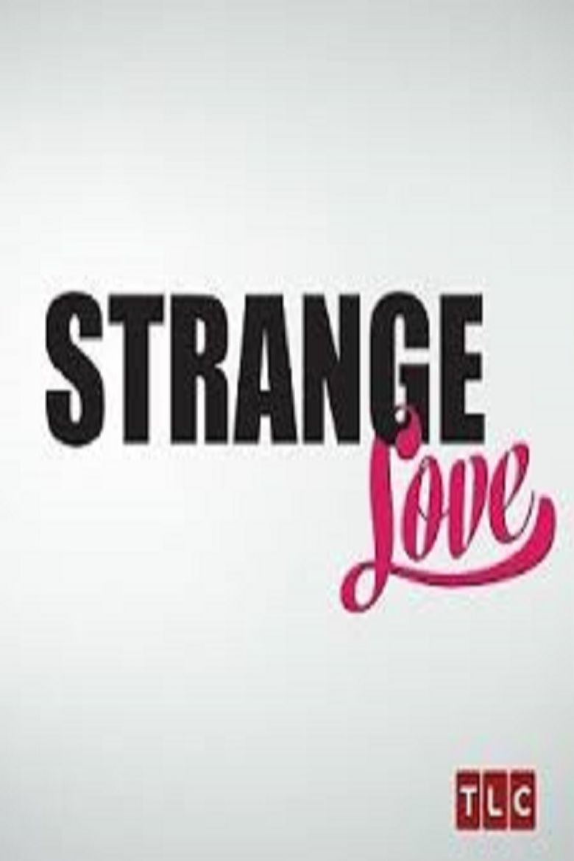 Strange Love Poster