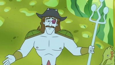 Season 03, Episode 01 Seaman's Revenge