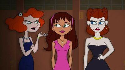 Season 03, Episode 06 The Dames of Danger