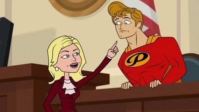 Season 02, Episode 02 People vs. Perfect Man