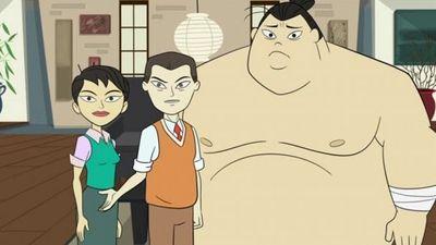 Season 01, Episode 04 No Mo' Sumo