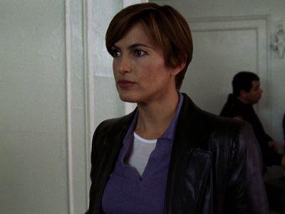 Season 04, Episode 18 Desperate