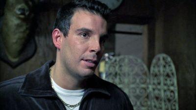 Season 08, Episode 14 Dependent