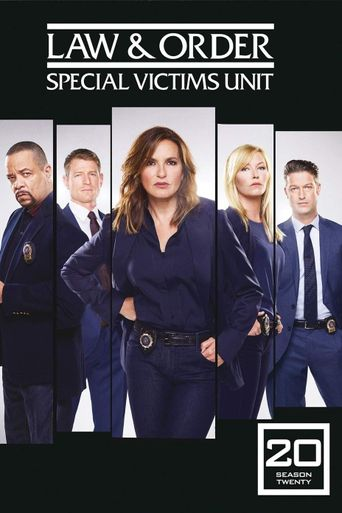 law and order online stream