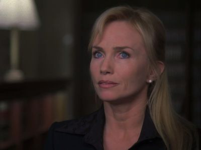 Season 07, Episode 15 Manipulated