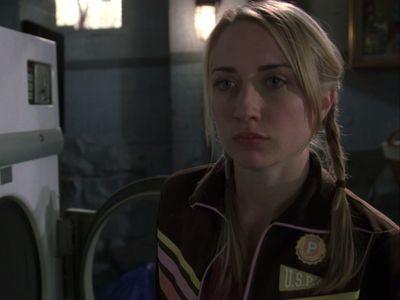 Season 07, Episode 19 Fault