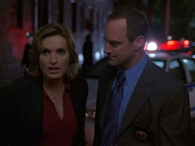 Season 07, Episode 08 Starved