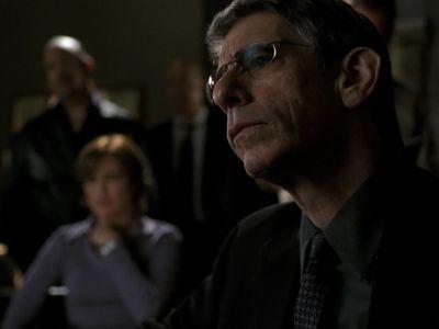 Season 05, Episode 25 Head