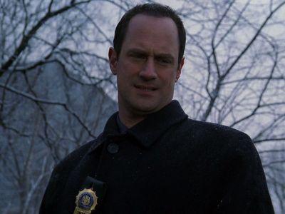 Season 05, Episode 21 Criminal