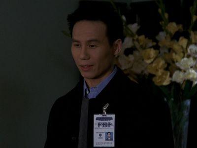 Season 05, Episode 23 Bound