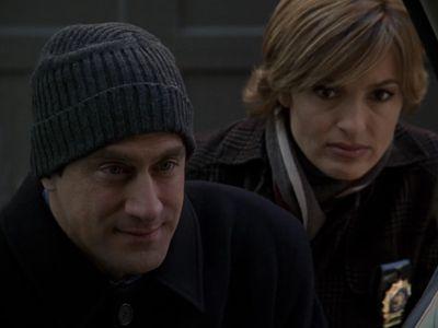 Season 05, Episode 16 Home