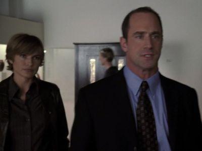 Season 05, Episode 09 Control