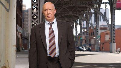 Season 10, Episode 18 Baggage