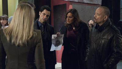 Season 14, Episode 12 Criminal Hatred