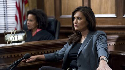 Season 14, Episode 24 Her Negotiation