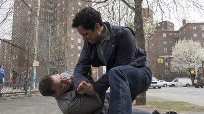 Season 15, Episode 23 Thought Criminal