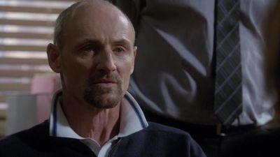 Season 12, Episode 15 Flight