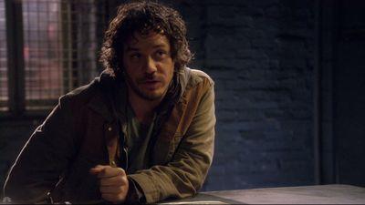 Season 12, Episode 24 Smoked