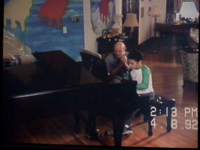 Season 01, Episode 21 Nocturne