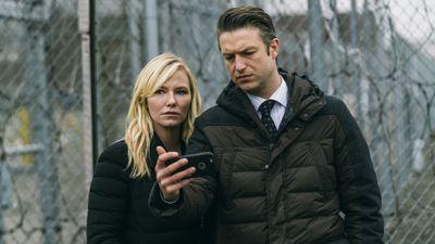 Season 17, Episode 14 Nationwide Manhunt (I)