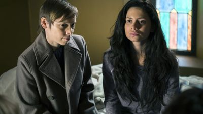 Season 17, Episode 17 Manhattan Transfer
