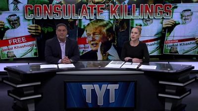 The Young Turks Season 1: Where To Watch Every Episode | Reelgood