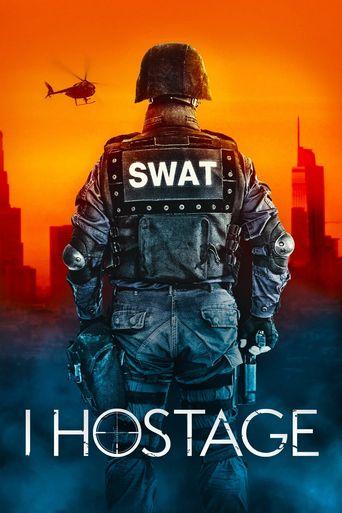 I, Hostage Poster