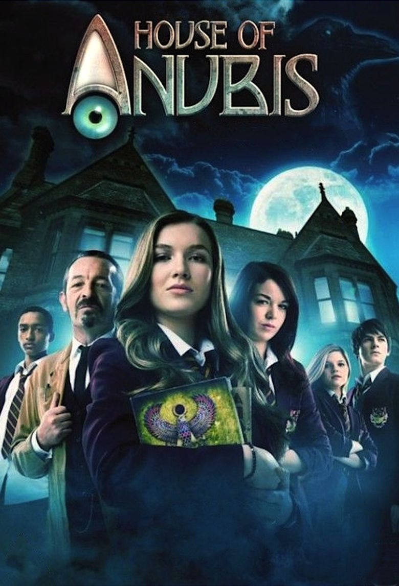 House of Anubis Poster