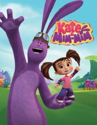 Kate & Mim-Mim Poster
