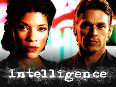 Season 02, Episode 05 Love and Conspiracy