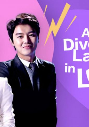 A Divorce Lawyer in Love Poster