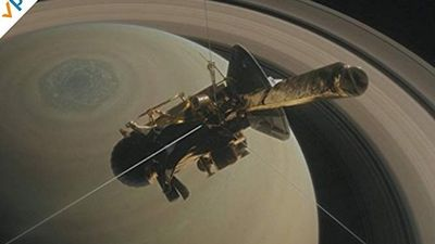 Season 03, Episode 05 Juno, Cassini and Beyond