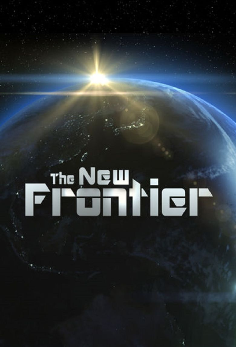 Space: The New Frontier Poster