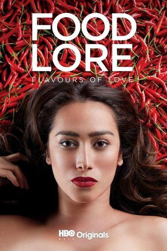 Food Lore Poster