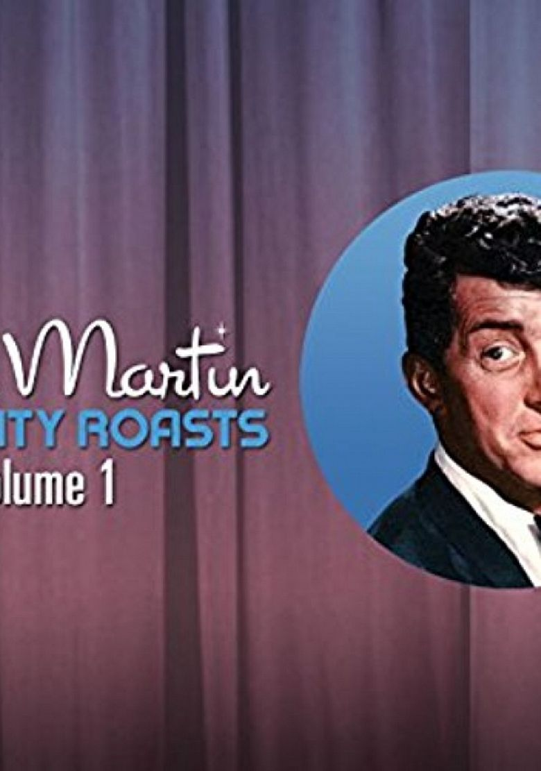The Best of the Dean Martin Celebrity Roasts Poster