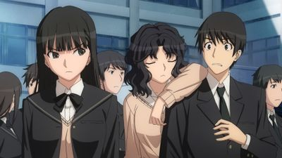 Season 02, Episode 01 Ayatsuji Tsukasa - Part 1: Temptation