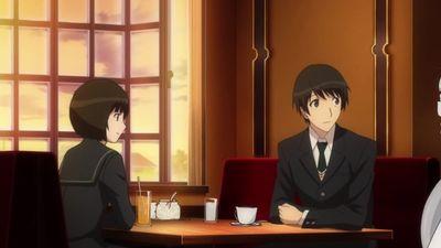 Season 02, Episode 09 Nakata Sae - Part 1: Doubt