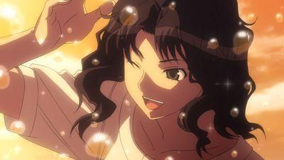 Season 02, Episode 08 Tanamachi Kaoru - Part 2: Companion