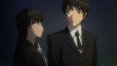 Season 02, Episode 02 Ayatsuji Tsukasa - Part 2: Showdown