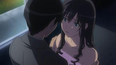 Season 01, Episode 04 Morishima Haruka Arc, Final Chapter: Love