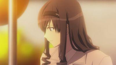 Season 01, Episode 01 Morishima Haruka Arc, Chapter 1: Longing