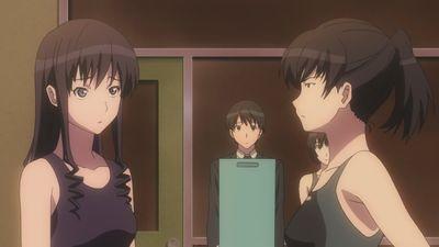 Season 01, Episode 02 Morishima Haruka Arc, Chapter 2: Getting Closer