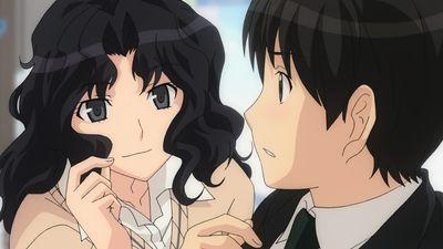 Season 01, Episode 05 Tanamachi Kaoru Arc, Chapter 1: Bad Company