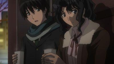 Season 01, Episode 07 Tanamachi Kaoru Arc, Chapter 3: Betrayal